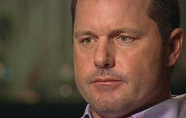 """2008: Clemens """"swears"""" he never used steroids"""