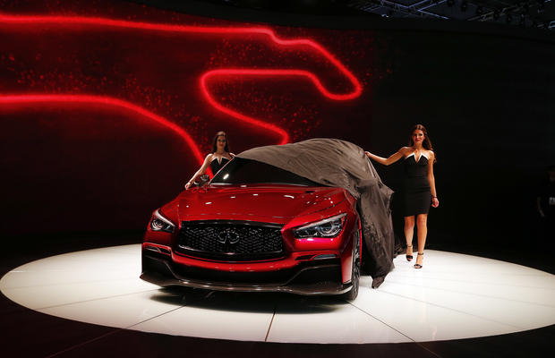 Best of the Detroit Auto Show: 8 must-see hits - USA TODAY