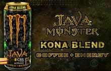 Monster energy drink accused of marketing to children