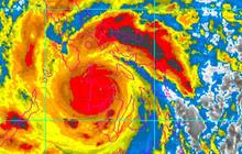 Typhoon Haiyan: A look back at the destruction