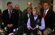 Chris Christie's Lt. Gov. denies Sandy aid allegation