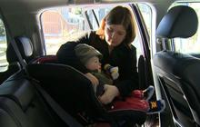 New child car seat regulations could save lives