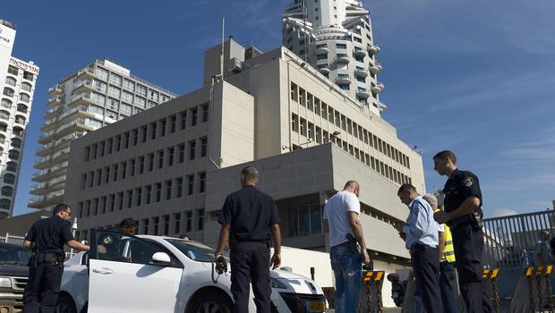 Disputes Arise between Netanyahu, Trump over Relocation of US Embassy