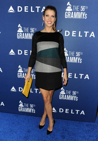 Grammys 2014: Stars kick off week-long celebration