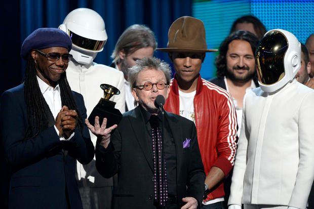 Grammys 2014 highlights