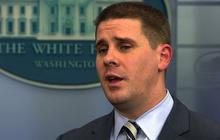 "W.H. ""hopeful"" about signs of immigration reform progress"