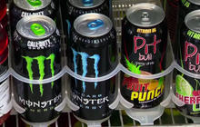 Los Angeles proposing age restriction on energy drinks