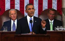 """Access to a good job is """"best measure of opportunity,"""" Obama says"""