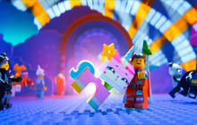 Lego movie to hit the big screen
