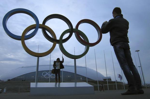 Sochi prepares as Olympics approach