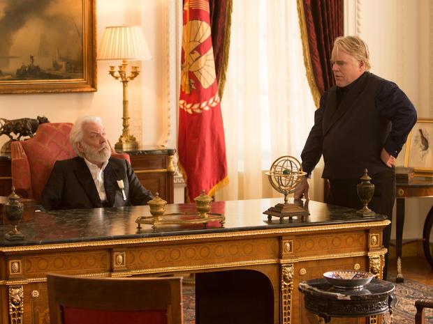 Philip Seymour Hoffman 1967-2014