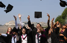 Investing advice for new college grads