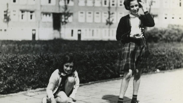 Anne Frank Likely Died Earlier Than Previously Thought