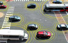 """""""Talking"""" cars could lead to safer roads"""