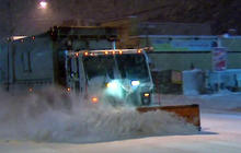 New round of snow, ice, freezing rain impacts 100 million