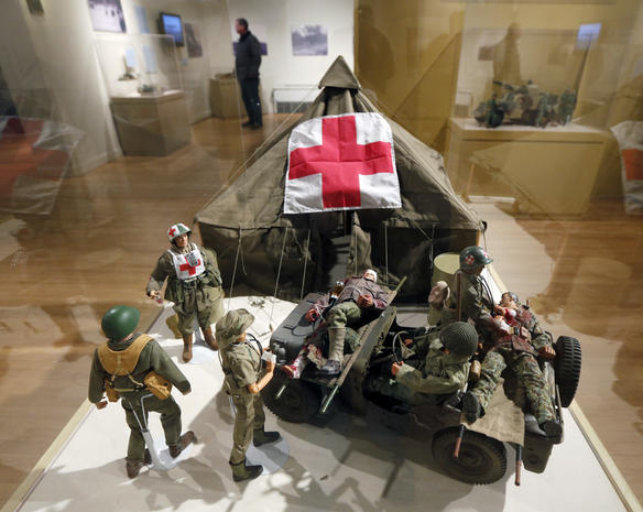 G.I. Joe turns 50