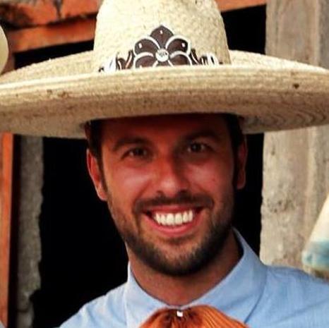 Harry Devert, NY man, missing in Mexico