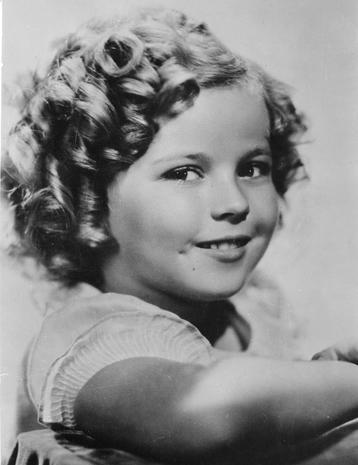 Shirley Temple Black: 1928-2014