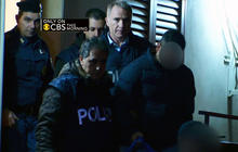 Raids target mafia drug smuggling in Italy and U.S.