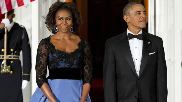 Michelle Obama's best outfits