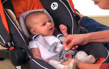 Regulators say Graco did not recall enough car seats