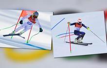 U.S. men, considered favorites, leave Sochi super combined empty-handed