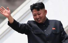 U.N. warns North Korea leader could face trial