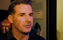 Under Armour CEO on landmark Notre Dame deal
