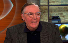 Author James Patterson sends out financial aid to independent bookstores