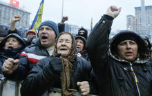 How will the U.S. proceed in Ukraine crisis?