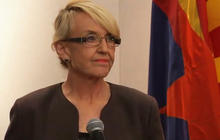 Arizona Gov. Jan Brewer vetoes controversial bill