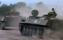 Russian military exercises have U.S. officials concerned