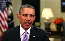 Obama pushes high-tech manufacturing, infrastructure investment