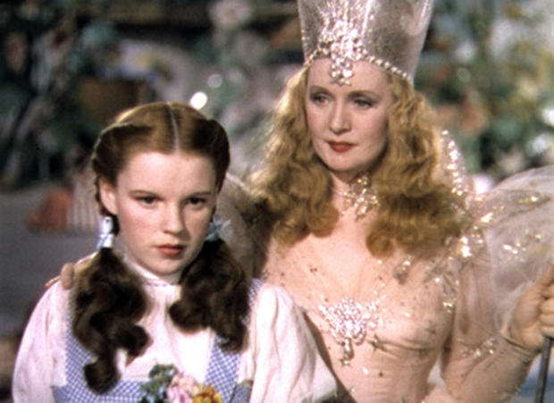 """Oscar honors 75th anniversary of """"The Wizard of Oz"""""""