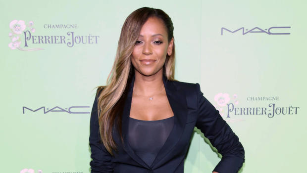 Mel B's husband has released a statement following allegations made about him