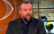 Vice CEO Shane Smith on the future of journalism