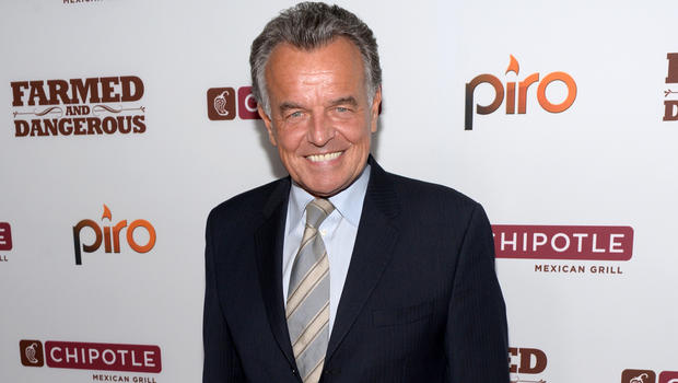 ray wise instagram