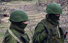 Putin steps back from wider invasion of Ukraine