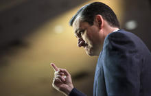 Cruz: You want to lose elections? Stand for nothing