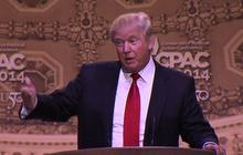 Donald Trump suggests Jimmy Carter is dead