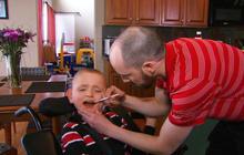 Is marijuana effective for treating children with seizures?