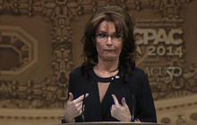 "Sarah Palin riffs on ""Duck Dynasty"": ""We won"""