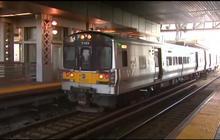 Economic recovery fueling public transit ridership