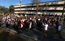Protesters demand change in Fla. Stand Your Ground law