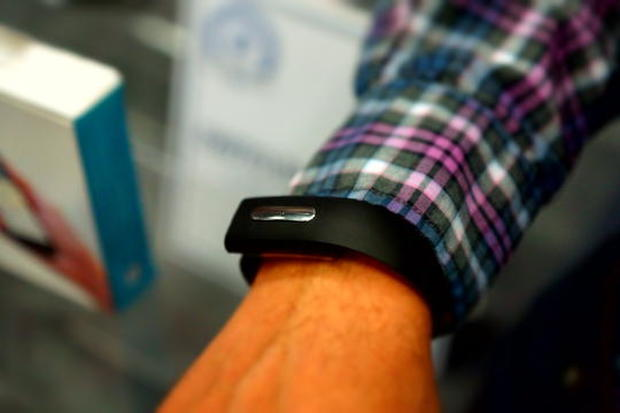 Wearable tech at SXSW 2014