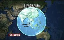 Search for Malaysia Airlines Flight 370 widens to 25 countries