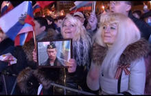 Crimean vote has ripple effect on other parts of Eastern Ukraine