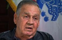 Medal of Honor recipient: I just want to see the Vietnam Memorial