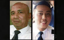 Report of Malaysia Airlines flight path tampering sharpens suspicion of pilots