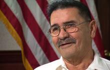 Vietnam veteran's Medal of Honor 44 years in the making